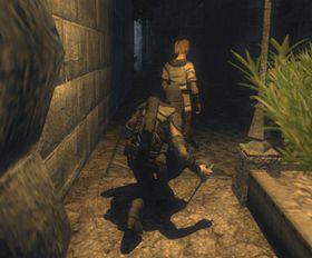 Det er en lang vei fra Thief: Deadly Shadows.
