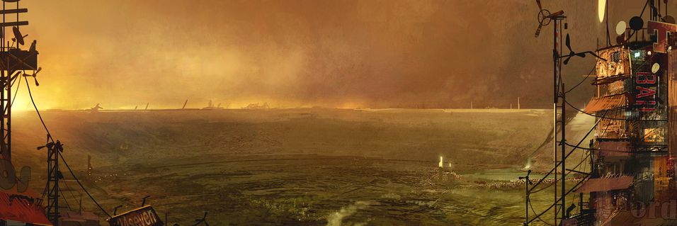 SNIKTITT: Krater