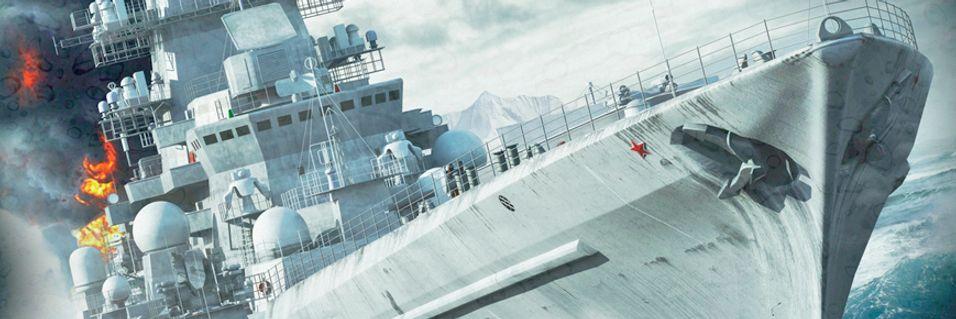 Norsk strategispill snart i havn