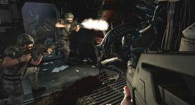Alien: Colonial Marines blir ganske annerledes på Wii U.