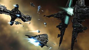EVE Online: Crucible kommer i november