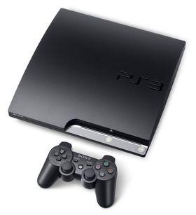 Dersom du vil spille PS3-spill må du beholde denne.