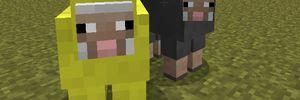 Oppdaterte inntrykk: Minecraft