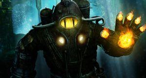 BioShock 2 halter til Mac