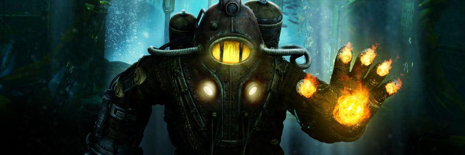 BioShock-filmen utsettes