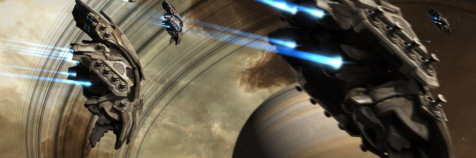 Gjør klart for Eve Online: Inferno