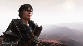 Dragon Age-serien har frivillige homofile forhold.