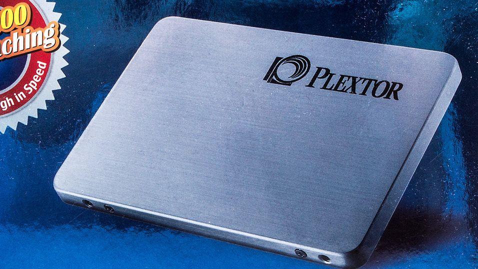 TEST: Plextor M5 Pro Xtreme SSD 256 GB