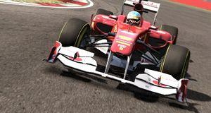 F1 2012 kommer til høsten