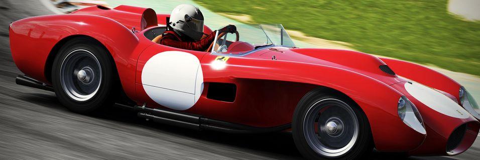 INTERVJU: – Forza 4 er et enormt skritt fremover