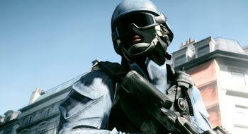Spill Battlefield 3 nå!