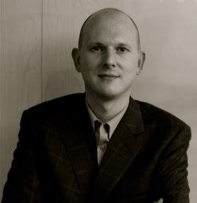 Phil Harrison. Foto: Wikimedia Commons