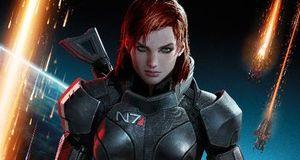 Mass Effect 3-lekkasje røper tre spilltyper