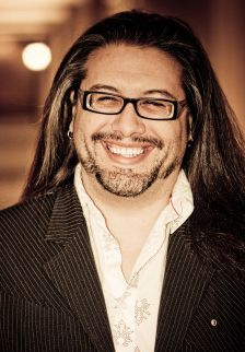 John Romero (Foto: Tom Hall Photography)