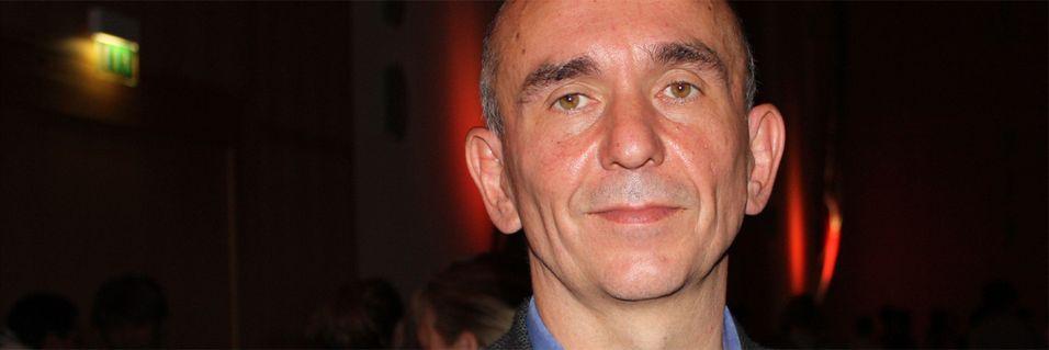 Peter Molyneux skammer seg over Fable III