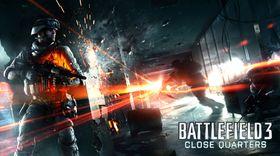 Dette er det eneste bildet EA har sluppet for øyeblikket. Flere skjermbilder og en video fra Close Quarters kan ventes neste uke.