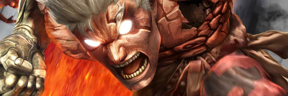Asura's Wrath har fått slippdato