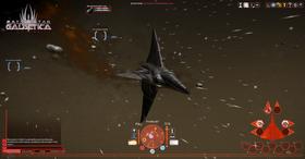 Artplant utviklet også det populære nettleserspillet Battlestar Galactica.