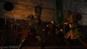 Franske Cyanide jobber også med et Game of Thrones-rollespill.