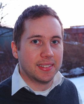 Tor-Steinar Nastad Tangedal, redaktør på Gamer.no.