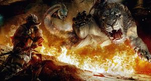 Prøvespill Dragon's Dogma