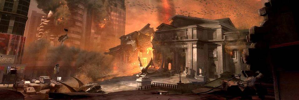 Er dette Doom 4?