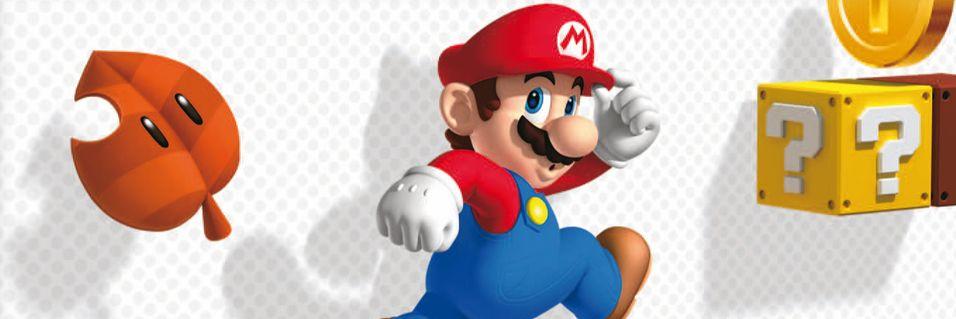 Super Mario 3D Land kan få ekstrabaner