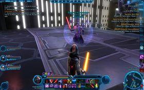 Star Wars: The Old Republic ble også utgitt av EA.