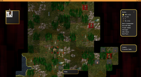 Conquest of Elysium 3 (PC).