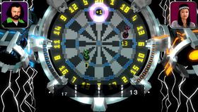 Top Darts (PS3 og Vita).