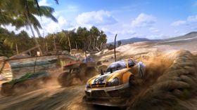 MotorStorm RC (Vita og PS3).