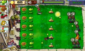 Plants vs. Zombies (Vita og det meste annet).