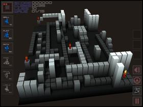 Cubemen (PC).
