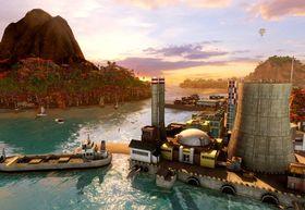 Har din indre diktator folkets ve og vel i fokus eller er det penger og fete sigarer som rår i Tropico 4?
