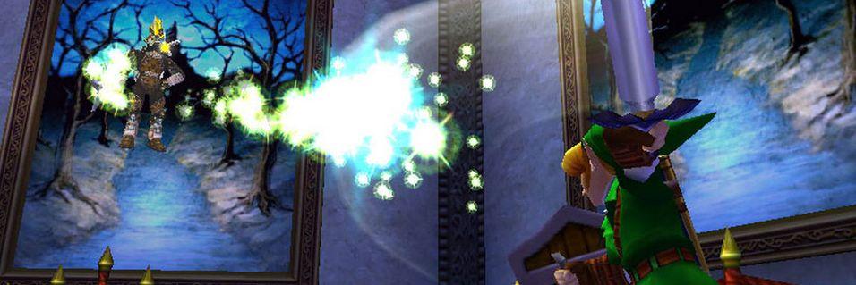 Nintendo hinter om «nye Zelda-spill»