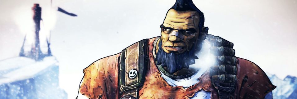 Borderlands 2 får dato