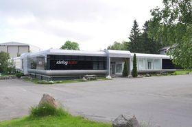 Idefagskolen i Tønsberg.