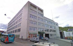 Noroff i Bergen (Foto: Google)