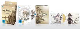 En vinner får The Last Story Limited Edition. To andre får en vanlig utgave hver.