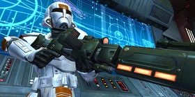 Star Wars: The Old Republic ga drahjelp til Origin.
