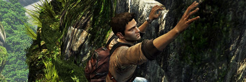 ANMELDELSE: Uncharted: Golden Abyss