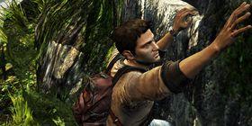 Drake legger turen til Vita i Golden Abyss.