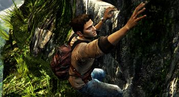 Test: Uncharted: Golden Abyss