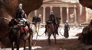 Stor utvidelse for Civilization V