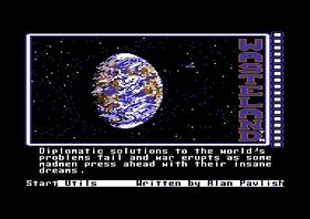 Originalspillet kom blant annet til Commodore 64.