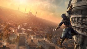 Assassin's Creed: Revelations.