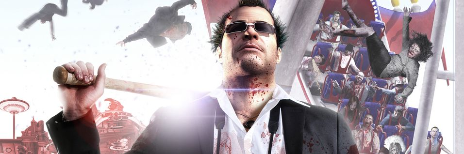 ANMELDELSE: Dead Rising 2: Off the Record