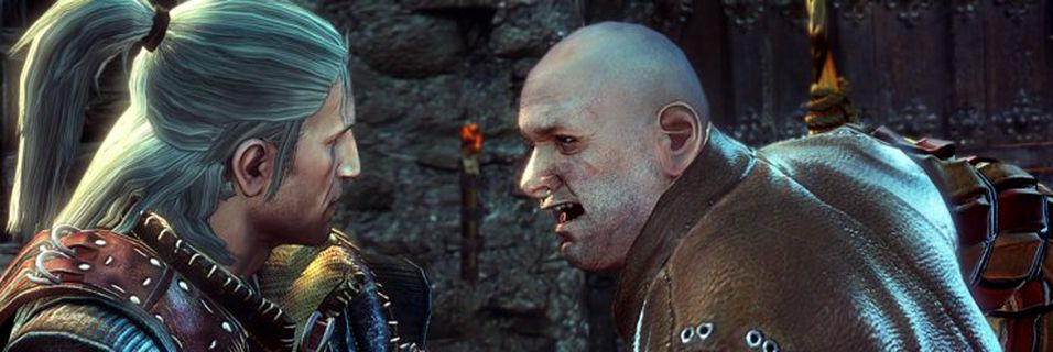 The Witcher 2 kommer snart på Xbox 360