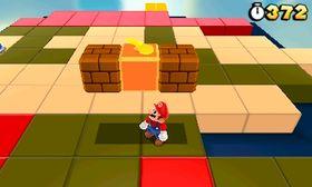 Meta Mario i Super Mario 3D Land.