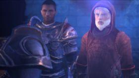 Dungeon Siege III var Obsidians forrige spill.